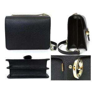 c085c4262 Gucci Bags | Authentic Gg Interlocking Crossbody Bag | Poshmark